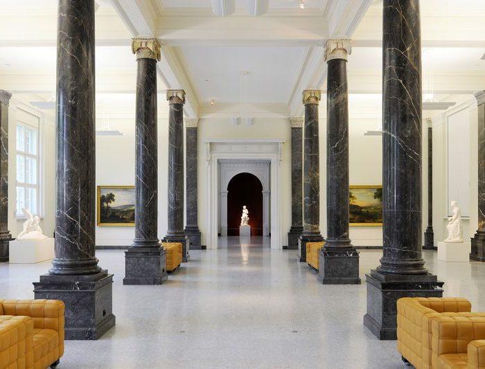Staatsgalerie Stuttgart in Stuttgart