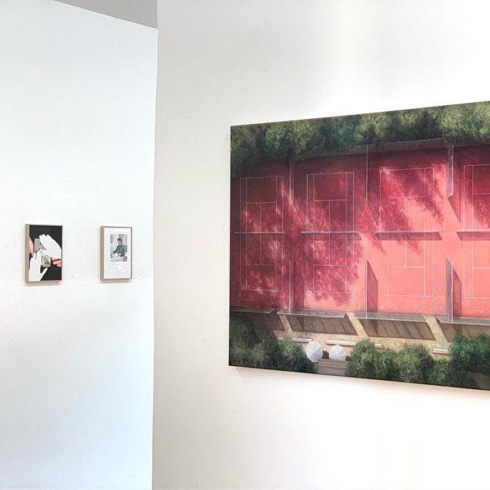 Susan Boutwell Gallery in München