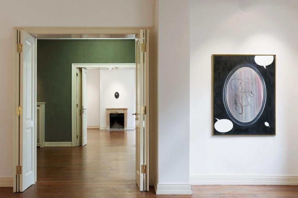 Van der Grinten Galerie in Köln