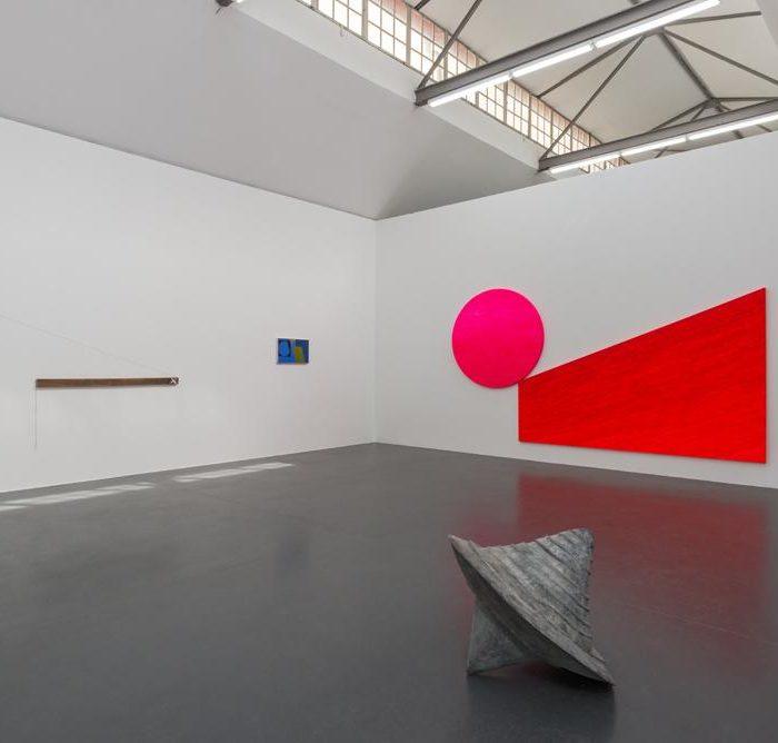 Walter Storms Galerie in München