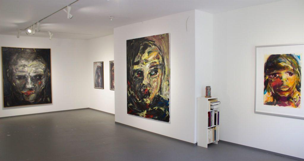 Westphal Galerie in Berlin