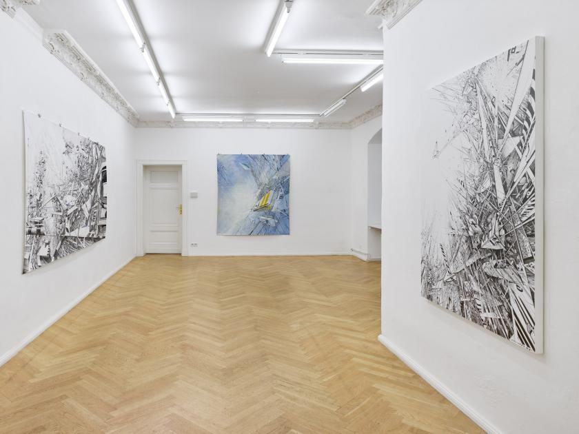 Wichtendahl Galerie in Berlin
