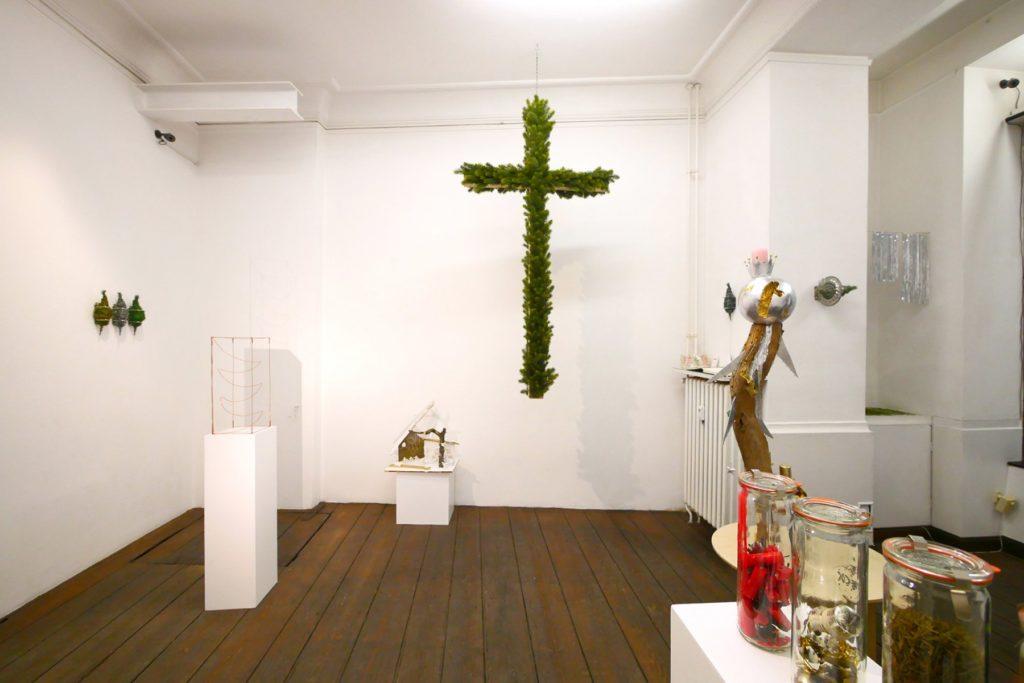a.i.p.galerie in Berlin