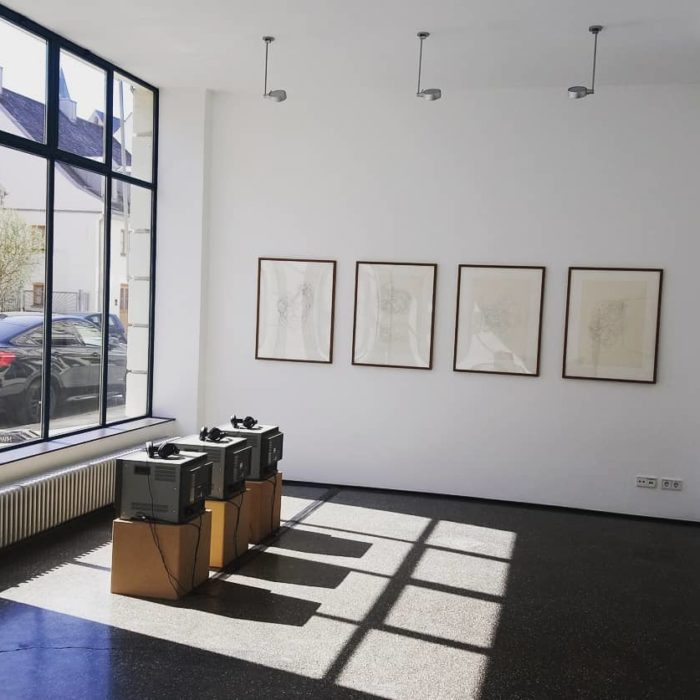 arToxin Galerie in München