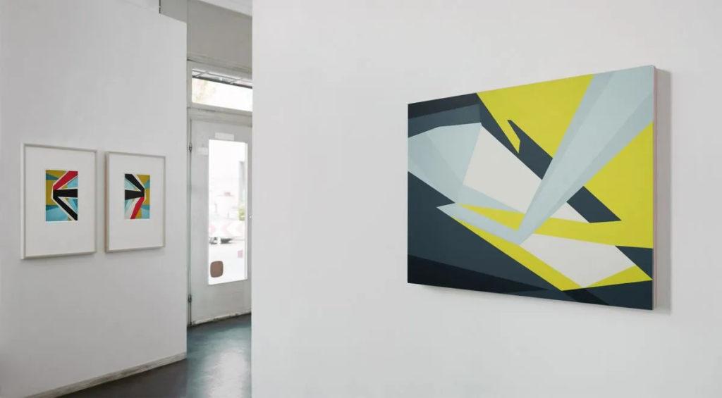 Galerie Ulrich Mueller in Köln