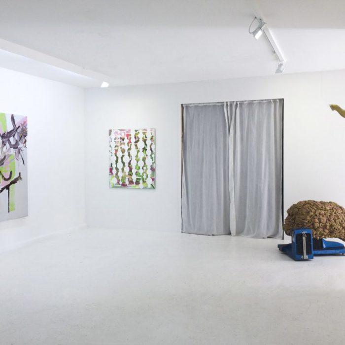 galerie143 in Dortmund