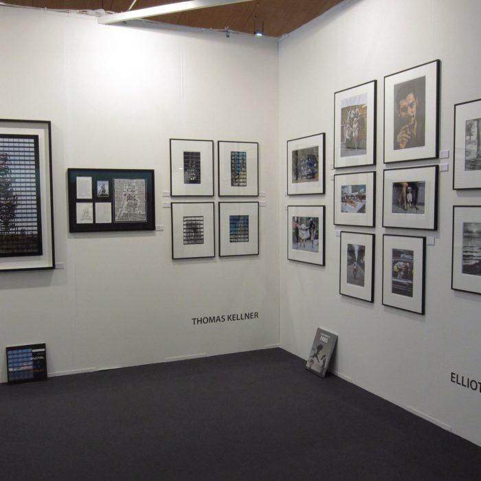 in focus Galerie in Köln