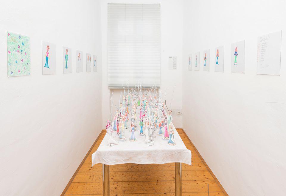 44er Galerie in Leonding