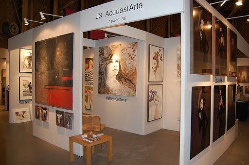 AcquestArte in Ascona