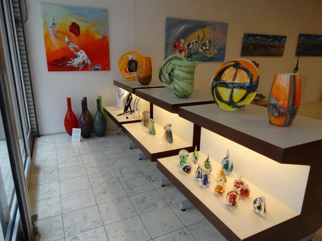 Alosery Art Gallery in Almere