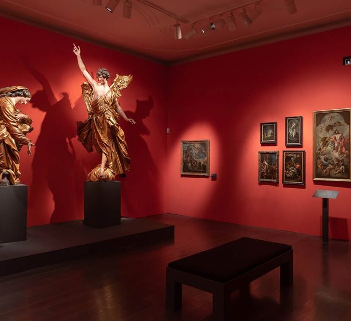 Alte Galerie in Graz
