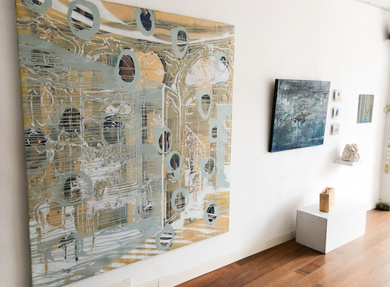 Année Galerie in Haarlem