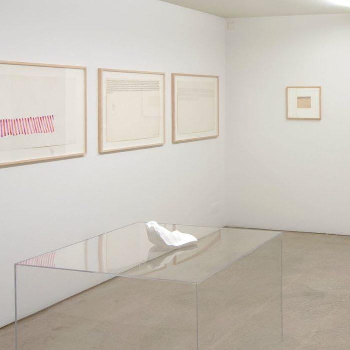 Annemarie Verna Galerie in Zürich