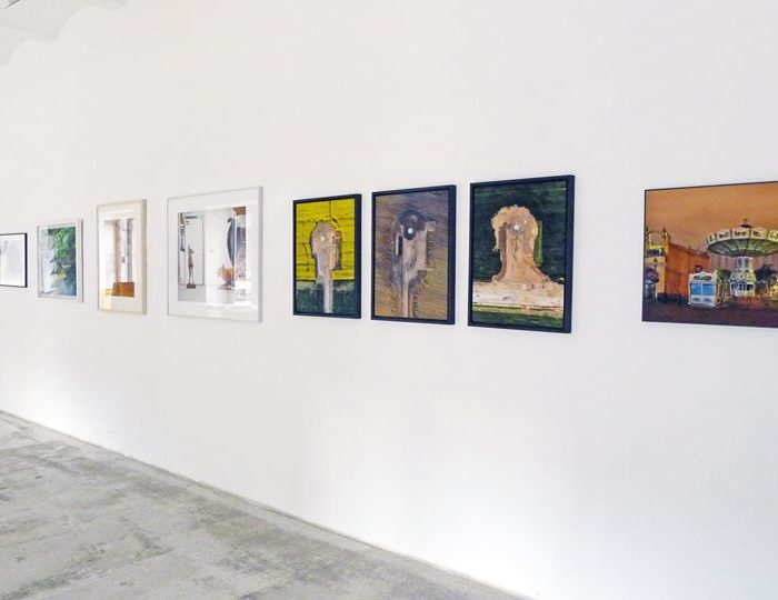 Anzenberger Gallery in Wien