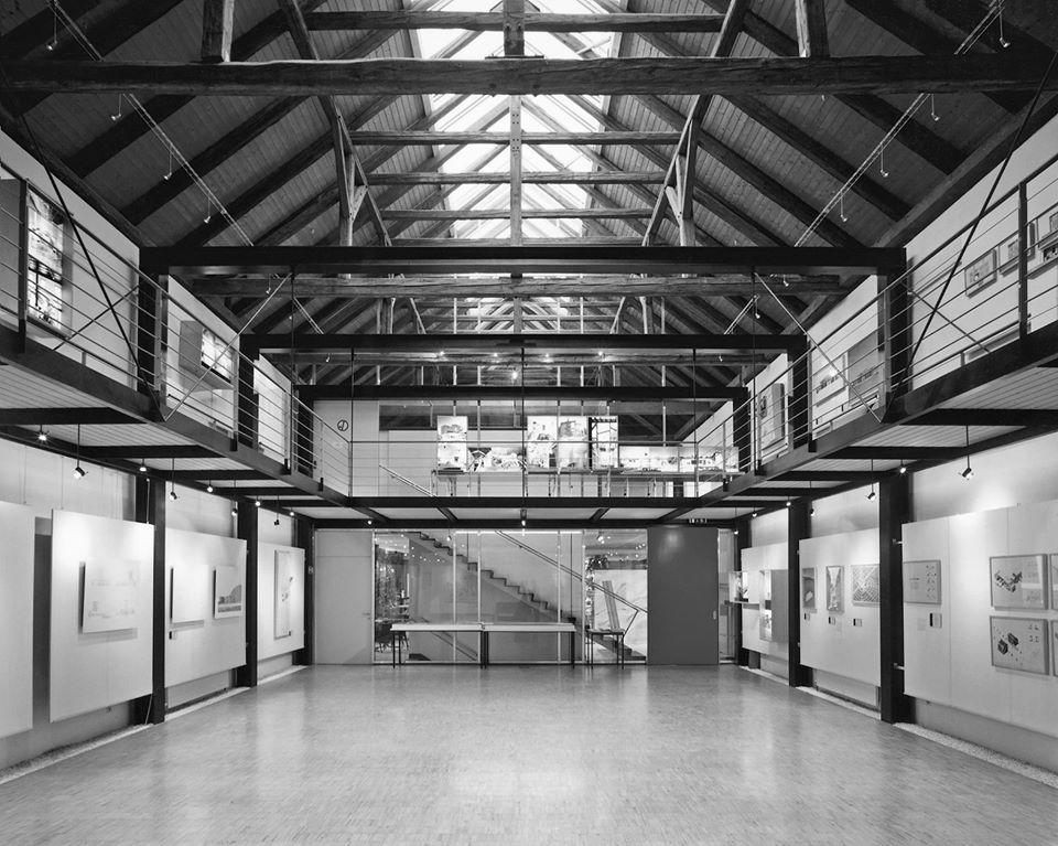 Architektur Haus Kärnten in Klagenfurt