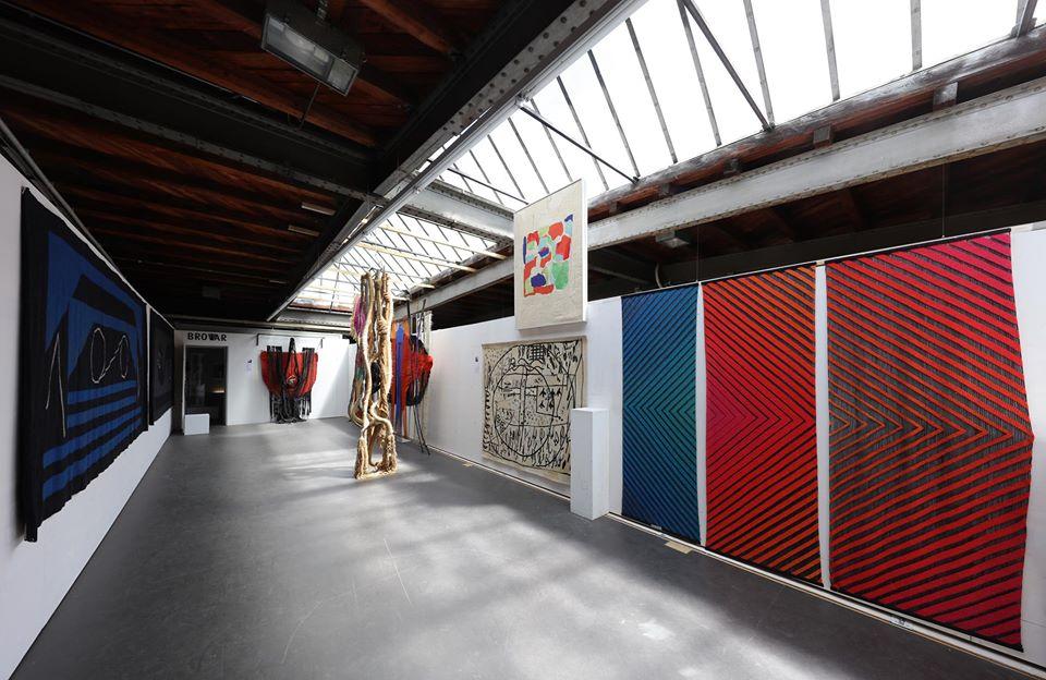 Art Dock in Zürich