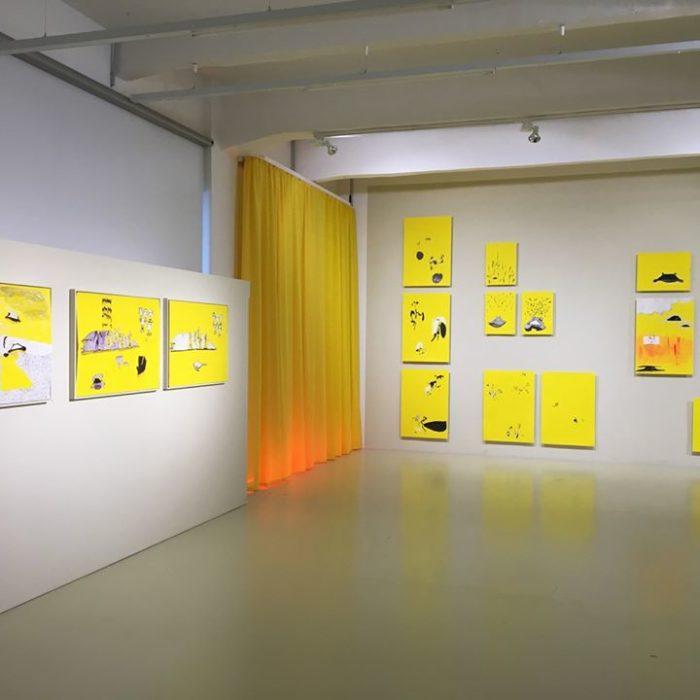 Atelier 10 in Wien