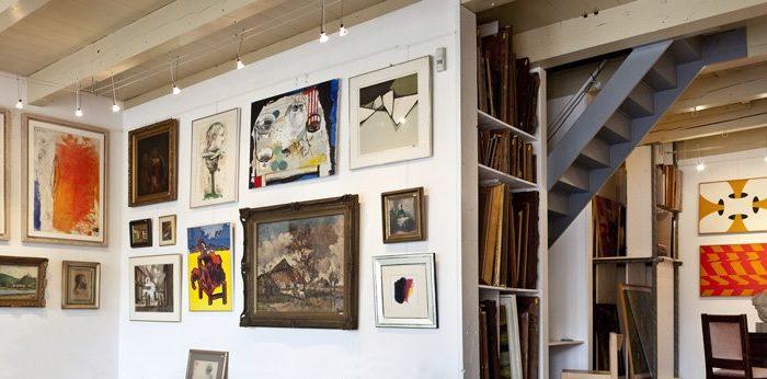 Atelier 57 in Boskoop