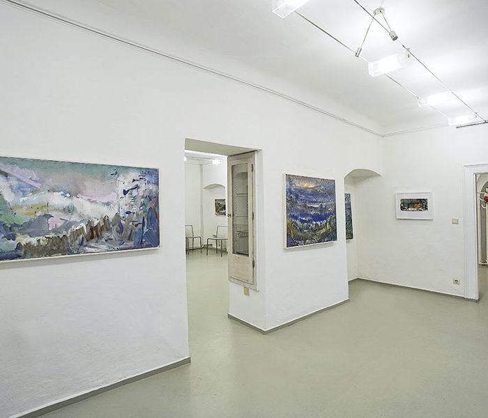 Atelier Ernst Gradischnig in Moosburg