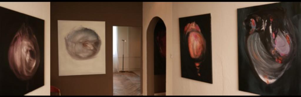 Atelier Manesse in Zürich