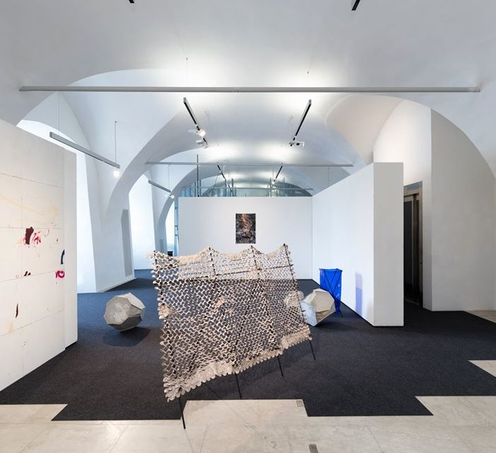 Atelierhaus Salzamt in Linz