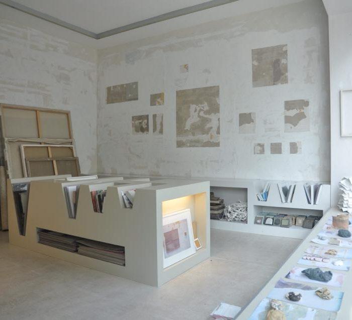 Atelieroffen/Nadja Ullmann in Zürich