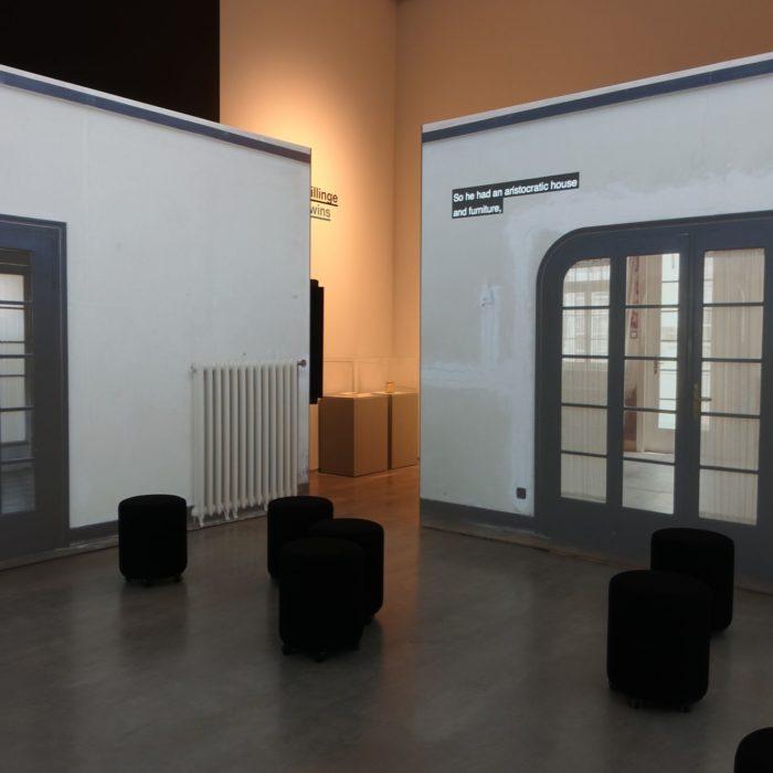 Bauhaus-Archiv / Museum für Gestaltung in Berlin