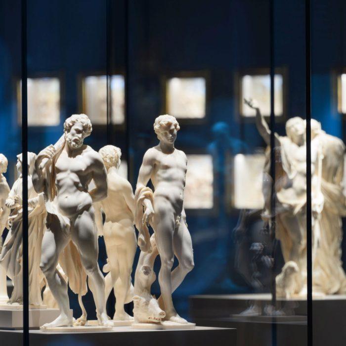 Bayerisches Nationalmuseum in München