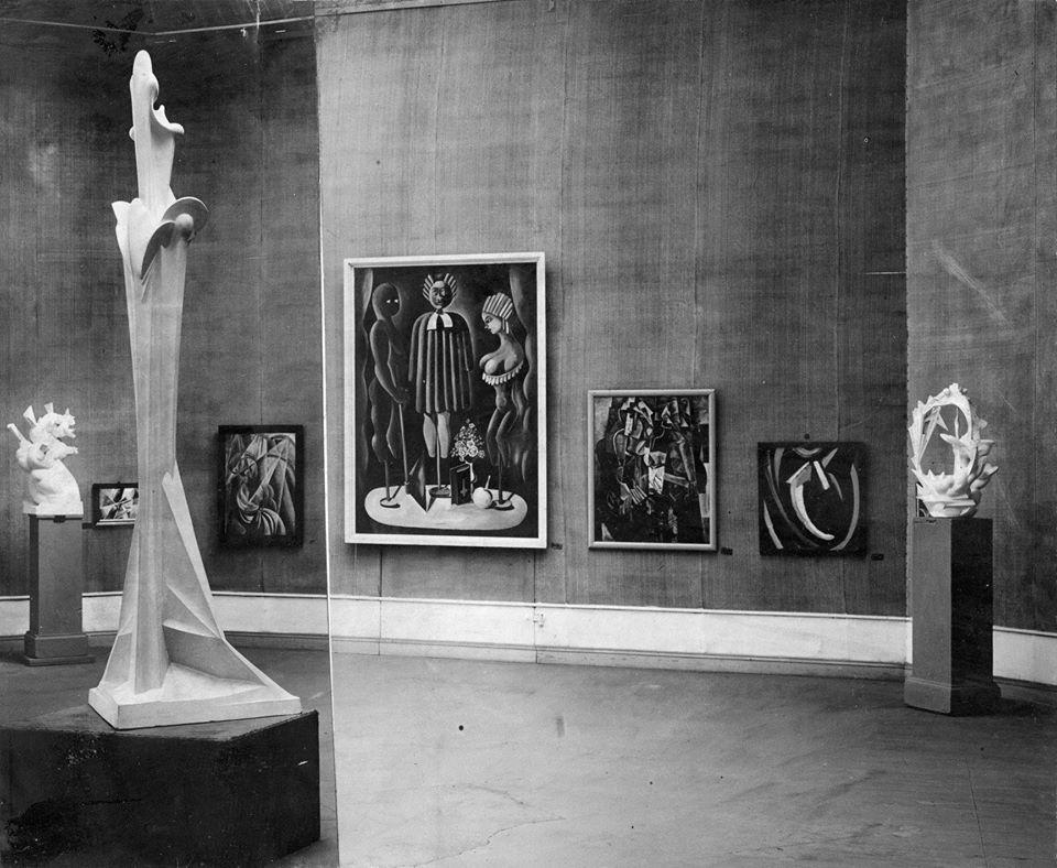 Berlinische Galerie in Berlin