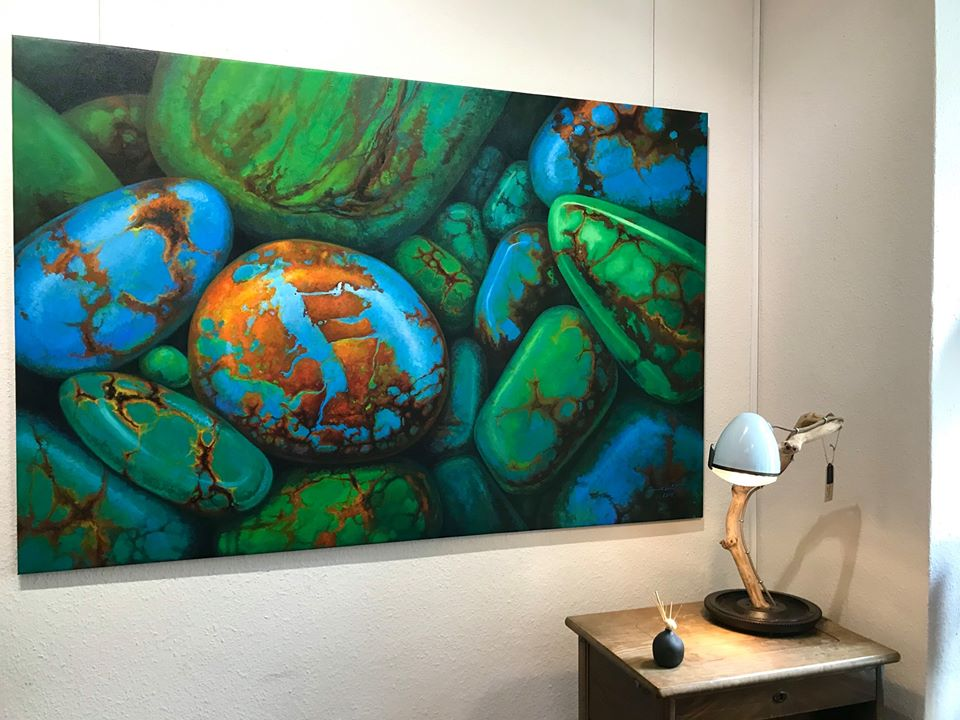Beuteltier Art Galerie in Leipzig