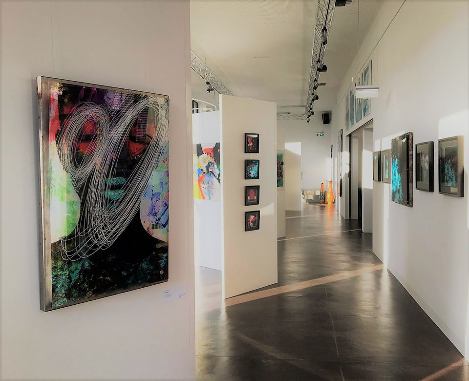 Biogena Kulturforum – Art Gallery in Salzburg