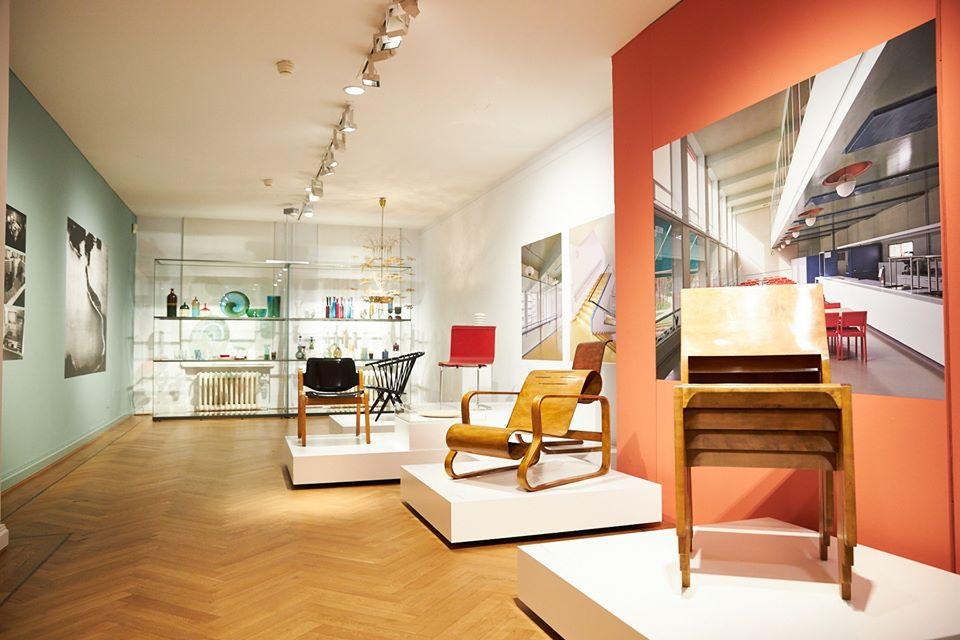 Bröhan-Museum in Berlin