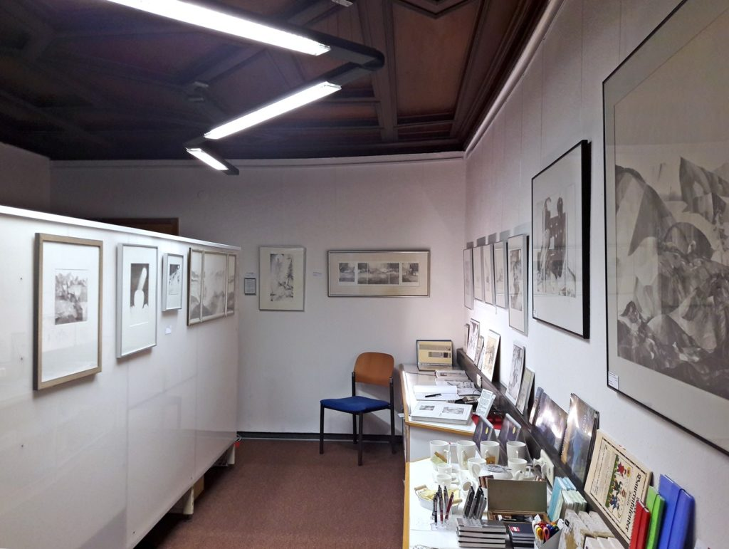 Bregenz Galerie in Bregenz