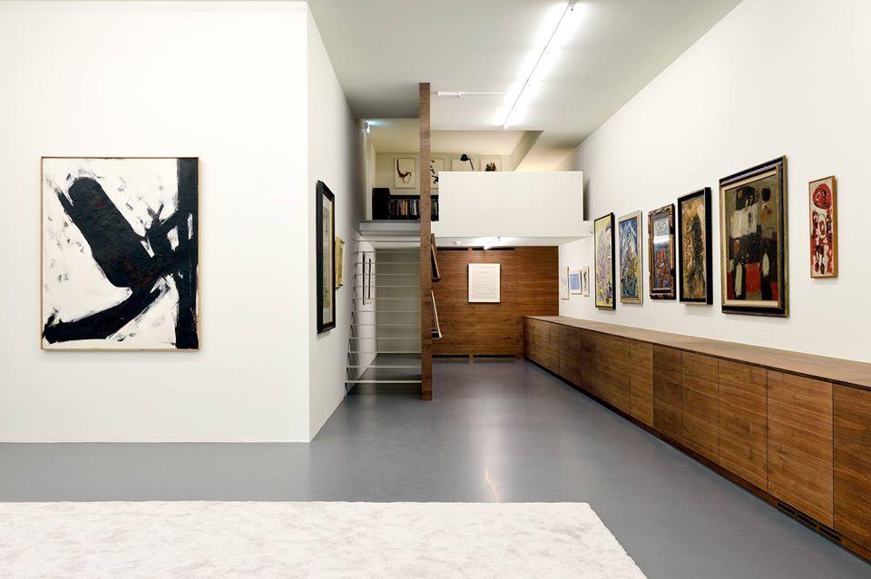 CO   MO Galerie in Dordrecht