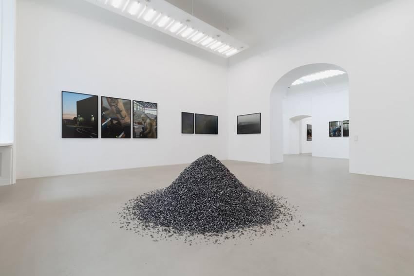 Charim Galerie in Wien