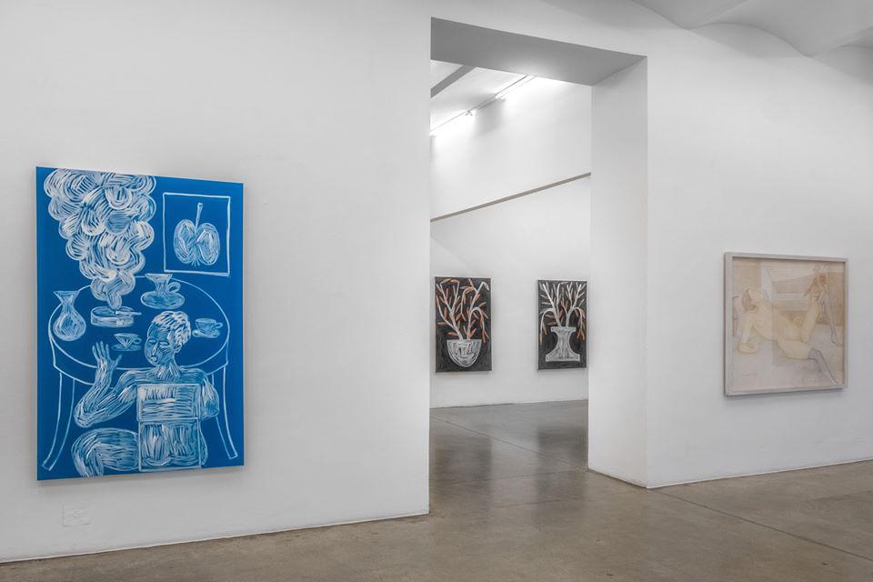 Christine König Galerie in Wien