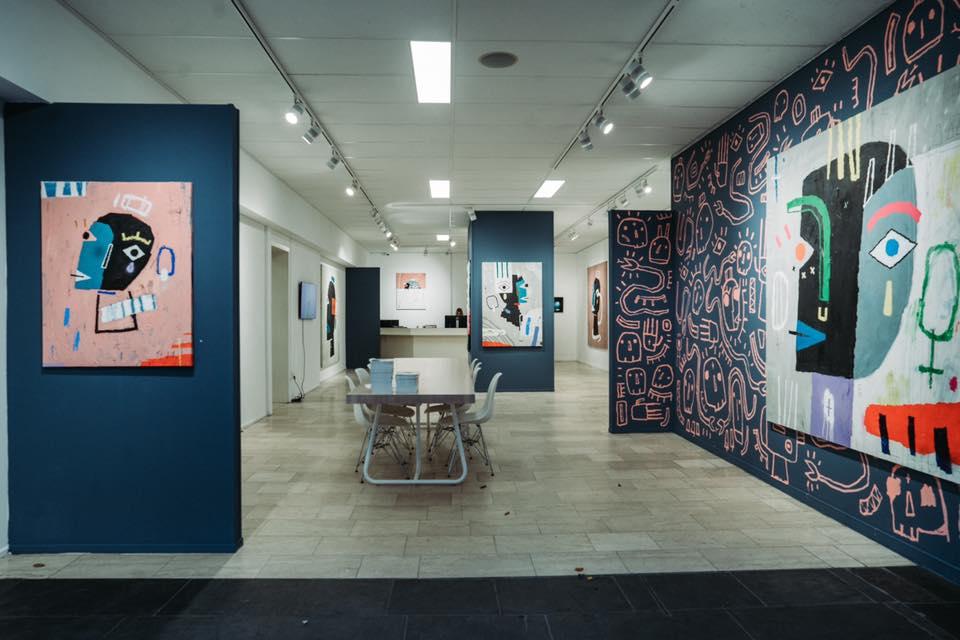 De Galerie Den Haag in Den Haag