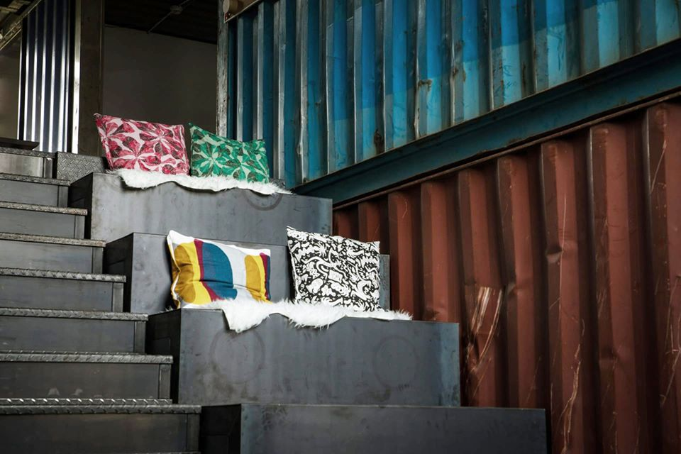 Depot for Design in Langenthal