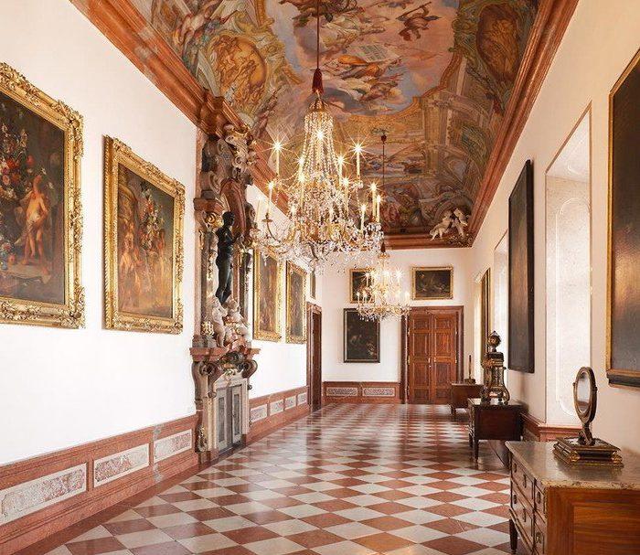 Domquartier in Salzburg