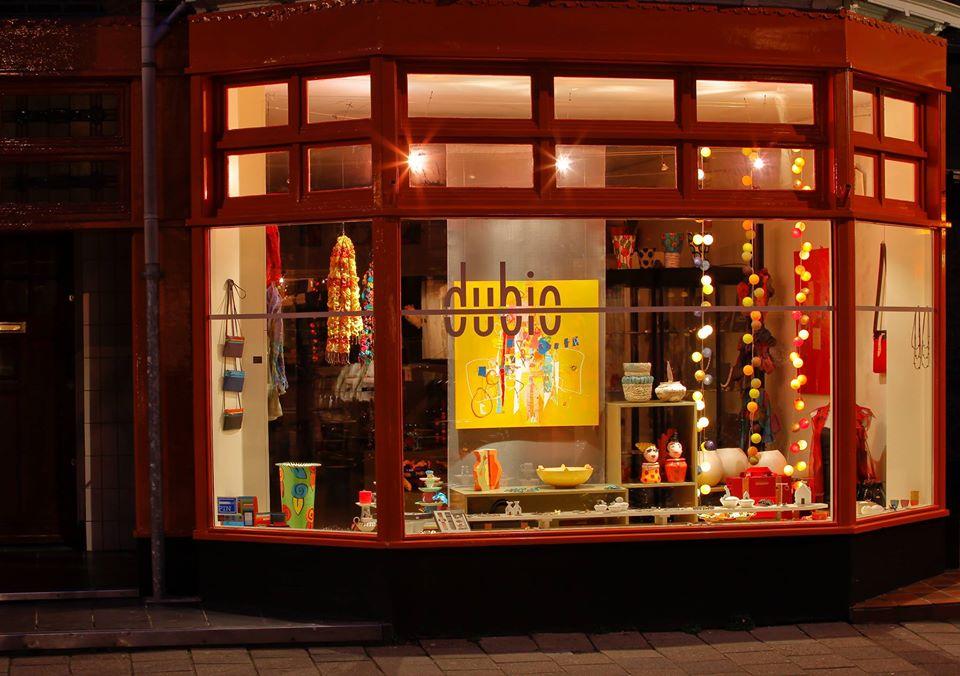 Dubio in Den Haag