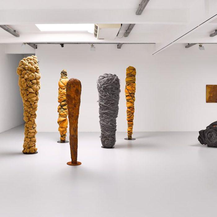 Galerie Elisabeth&Klaus Thoman in Wien
