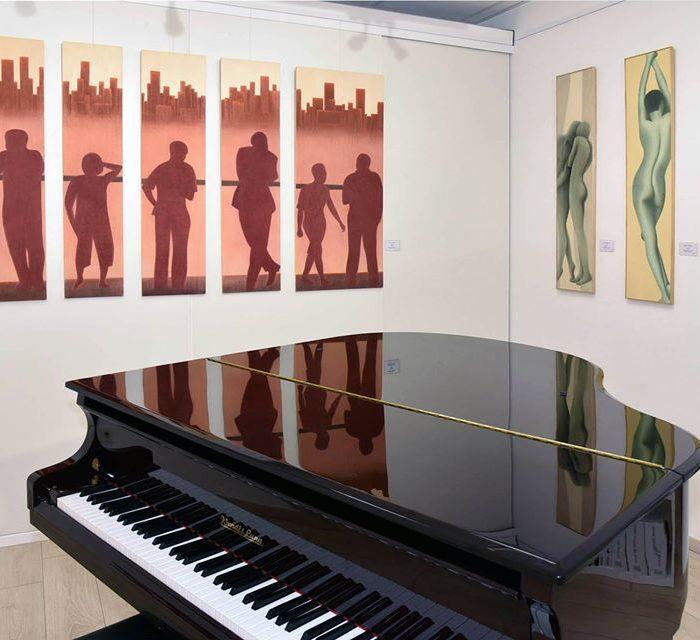GALERIE ARTINNOVATION in Innsbruck