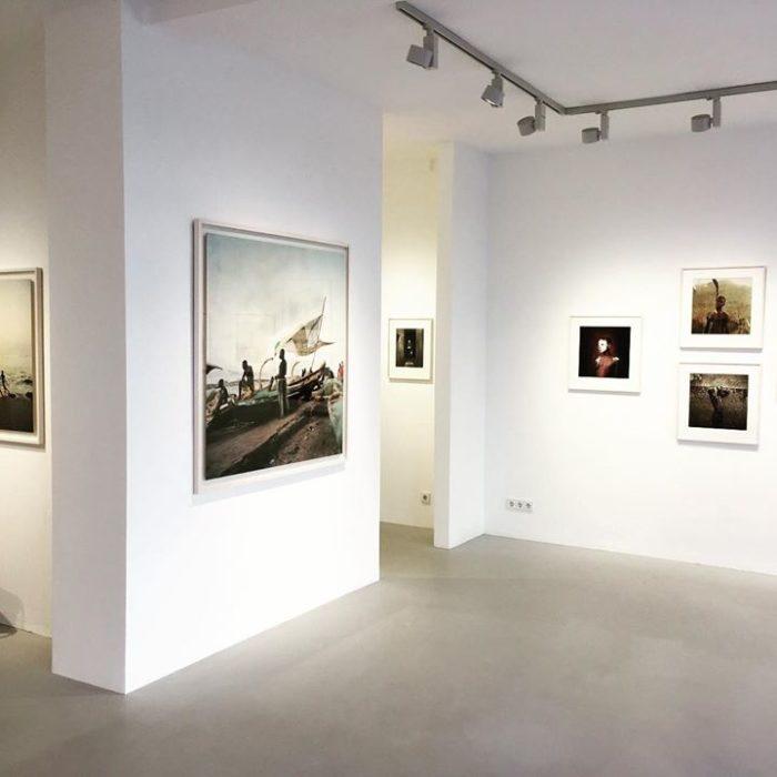 Gabriele Senn Galerie in Wien