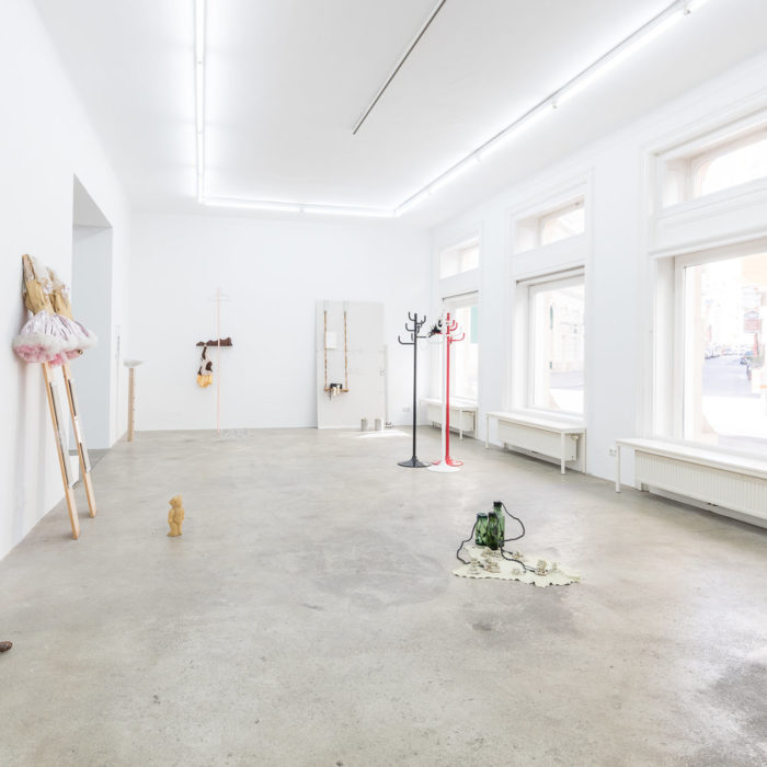 Galerie 16 in Wien