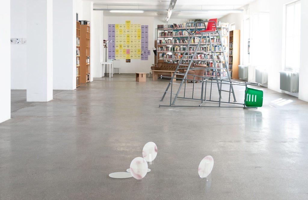 Galerie 5020 in Salzburg