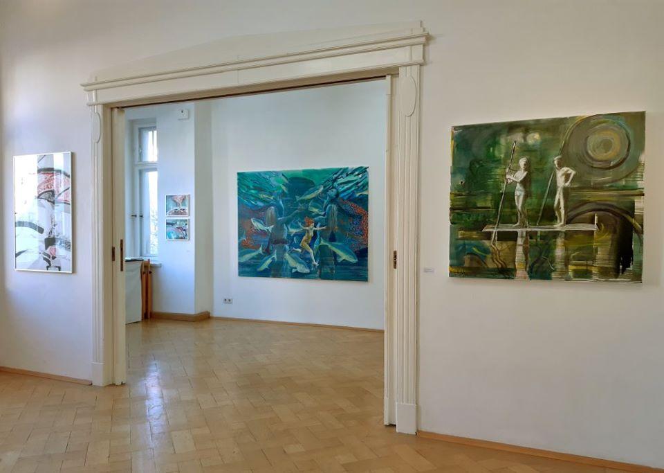 Galerie ARTAe in Leipzig