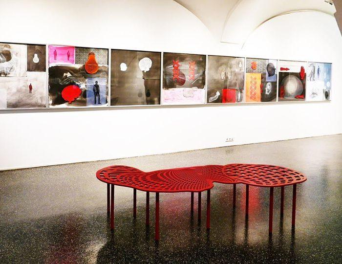 Galerie ARTELIER CONTEMPORARY in Graz