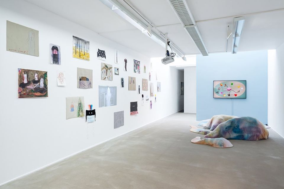Galerie Akinci in Amsterdam