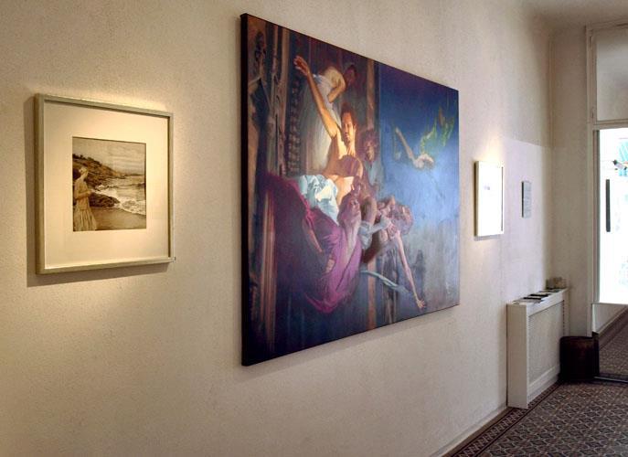 Galerie Akum in Wien