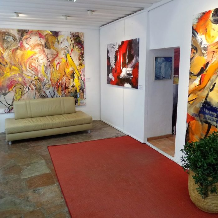 Galerie Art Kaiser in Salzburg